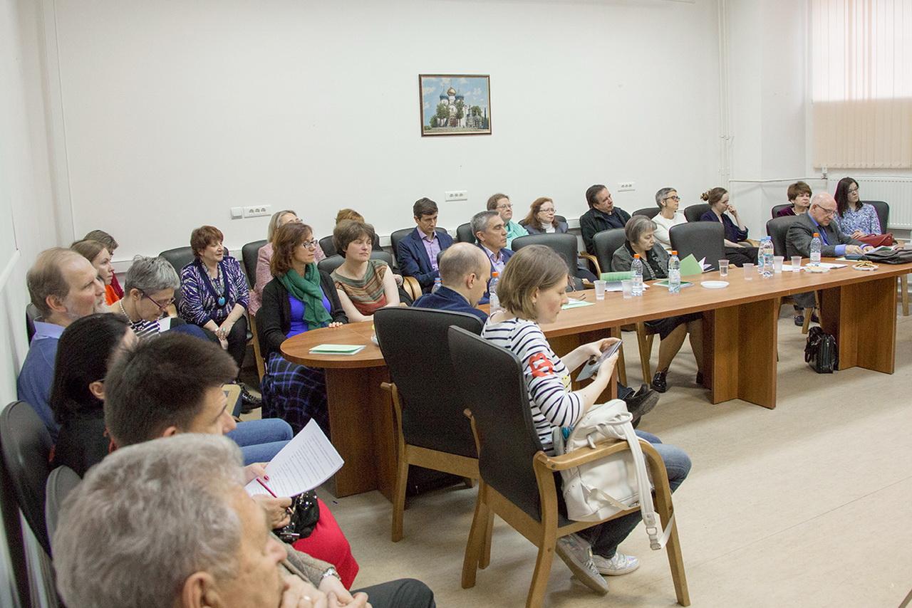 Защита докторской диссертации Д Ю Бовыкиным Иван Ильяшенко